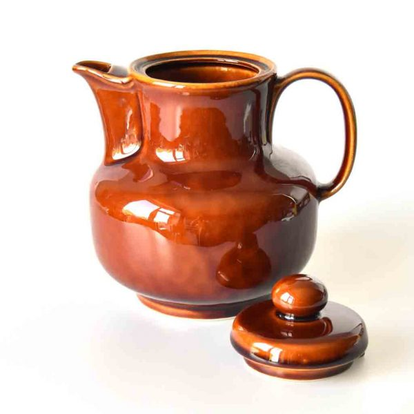 Vintage theepot CP Colditz